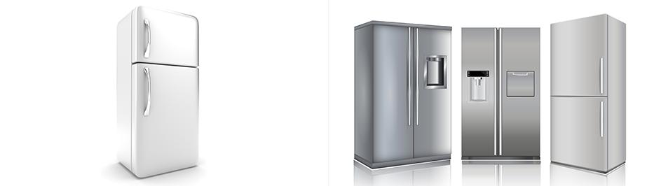 冷蔵庫引取り回収処分サービス